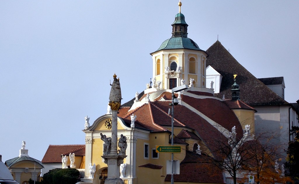 kismarton-eisenstadt-kalvaria-hegy-templom