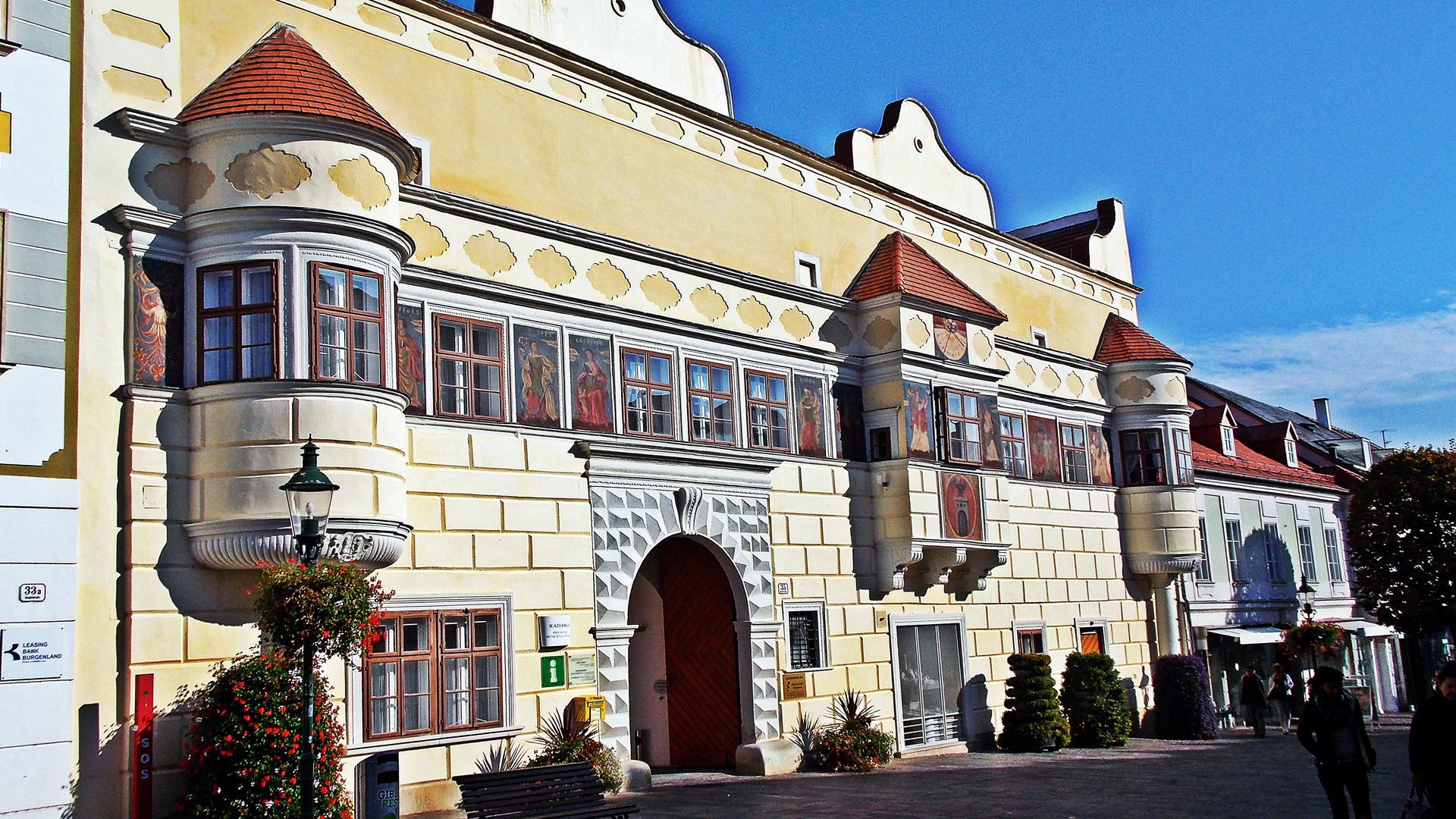 eisenstadt-rathaus