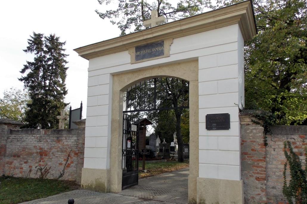 nagycenk-szechenyi-mauzoleum