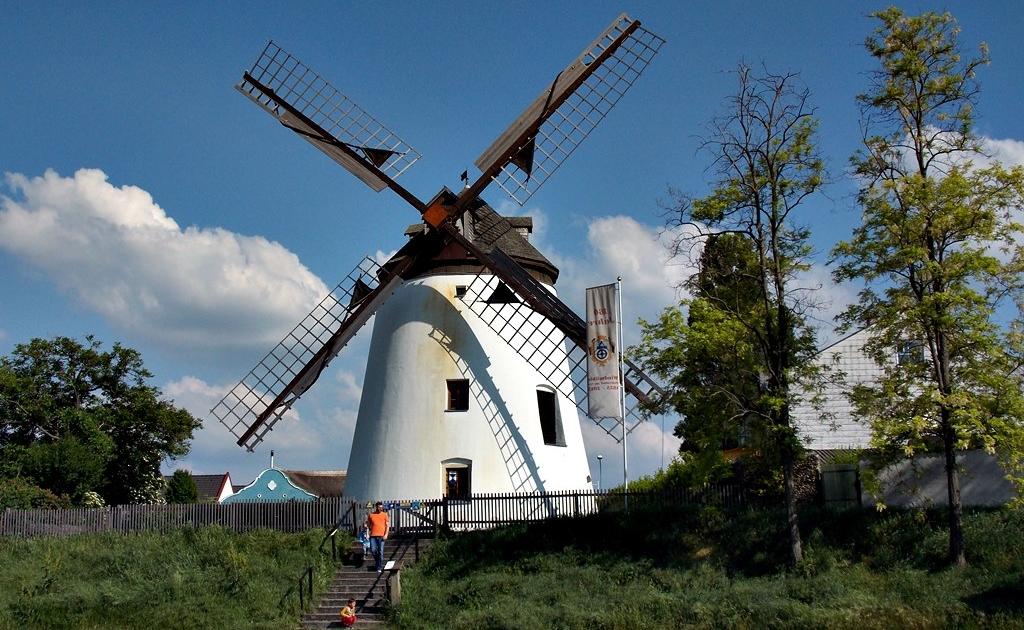 podersdorf_am_see_vindmühle