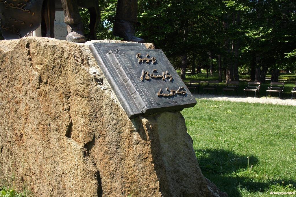sopron-erzsebet-kert-banffy-szobor