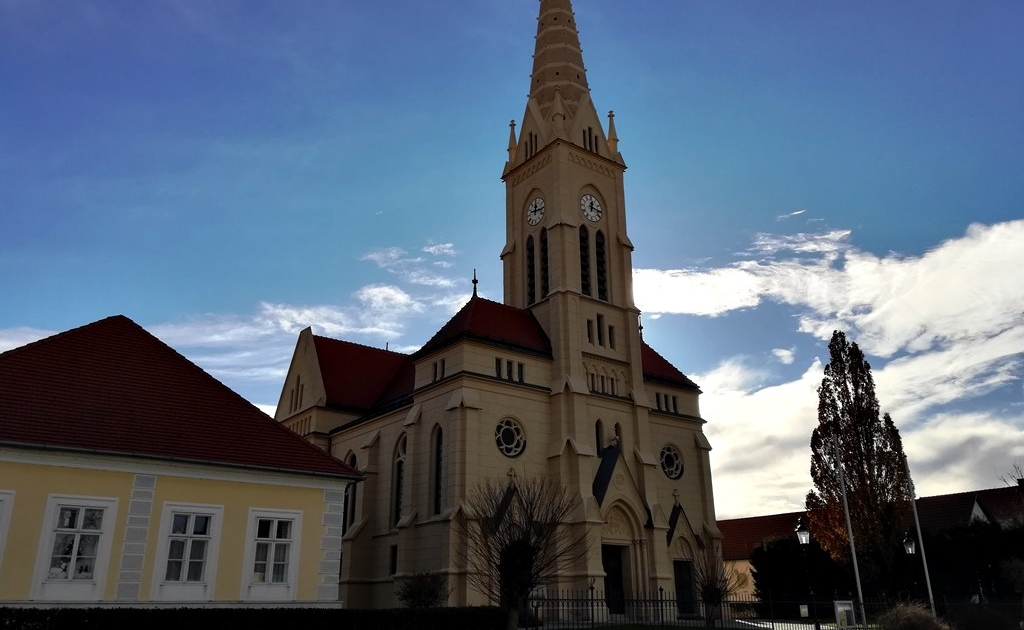 pottelsdorf-petofalva-templom