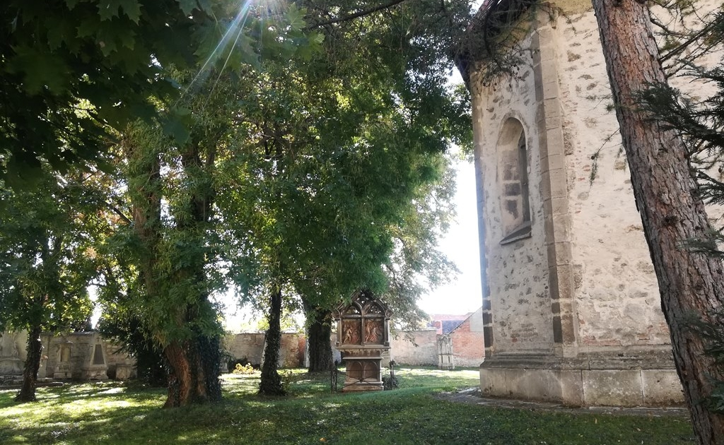 sopron-szent-jakab-kapolna