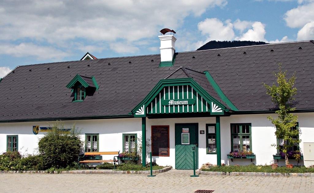 puchberg-am-schneeberg