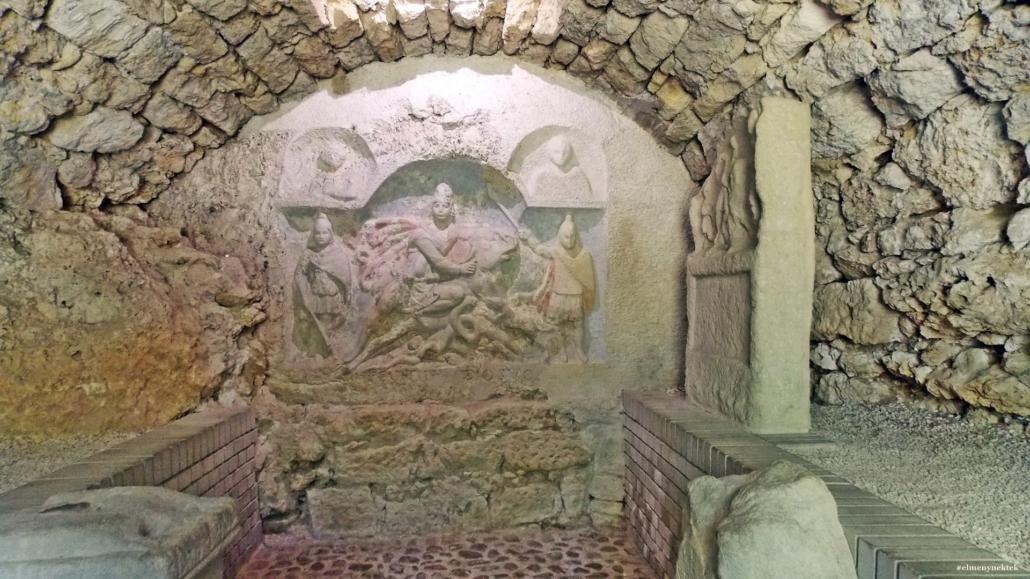 mithras-szentely-fertorakos