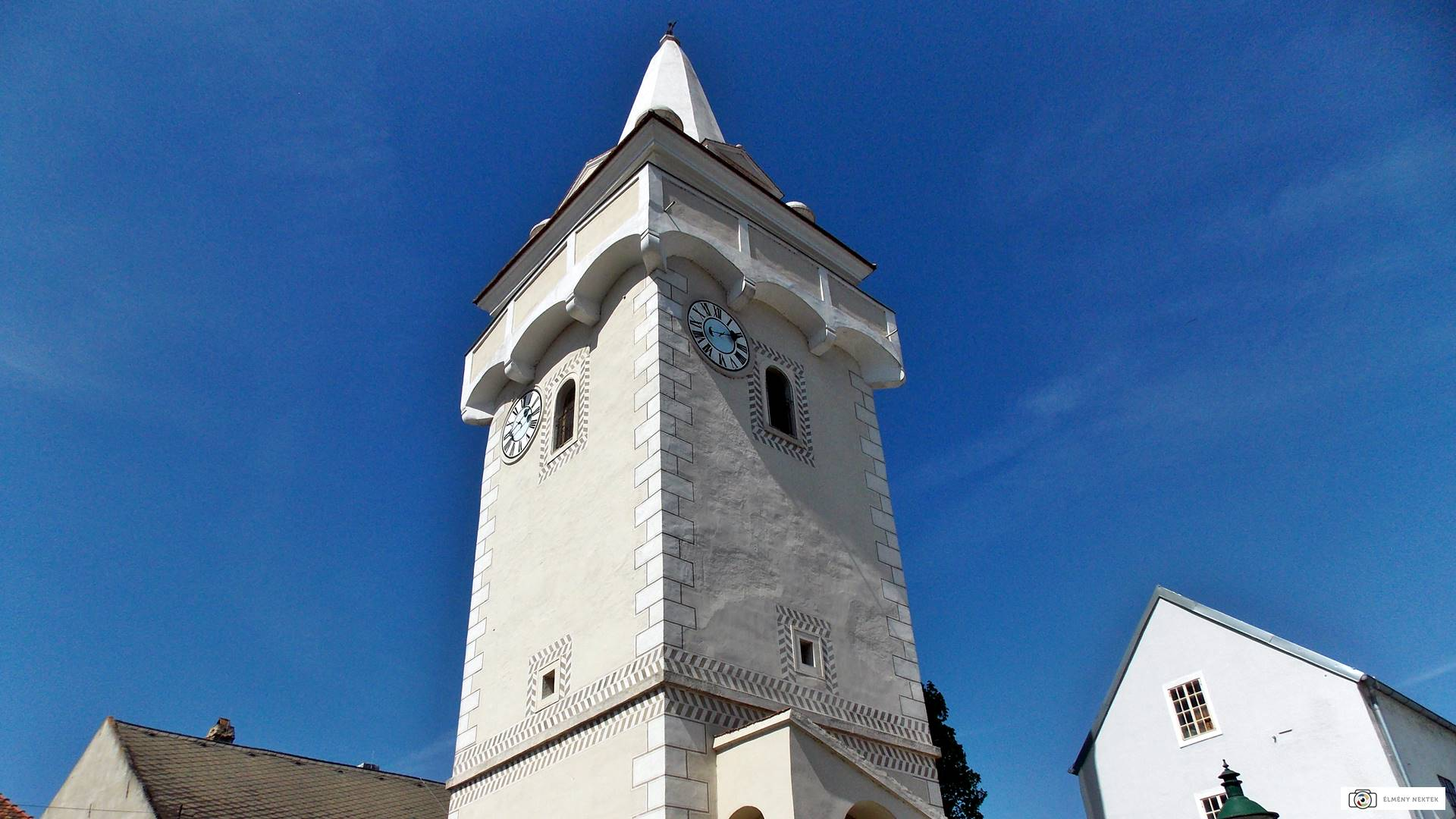 torok-torony-breitenbrunn-am-neusiedlersee