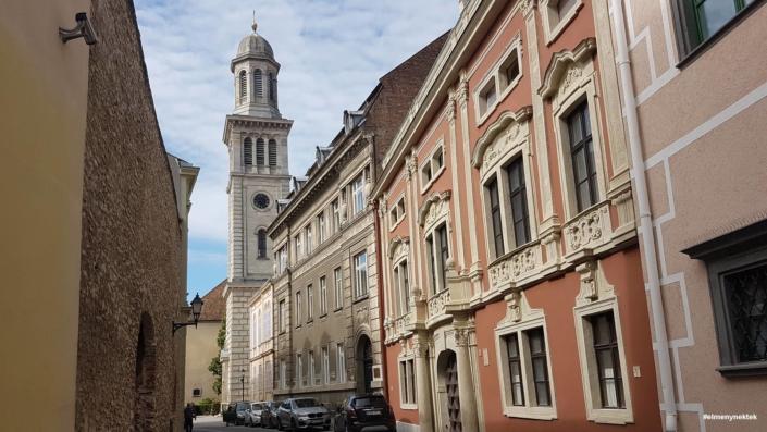 evangélikus-templom-sopron