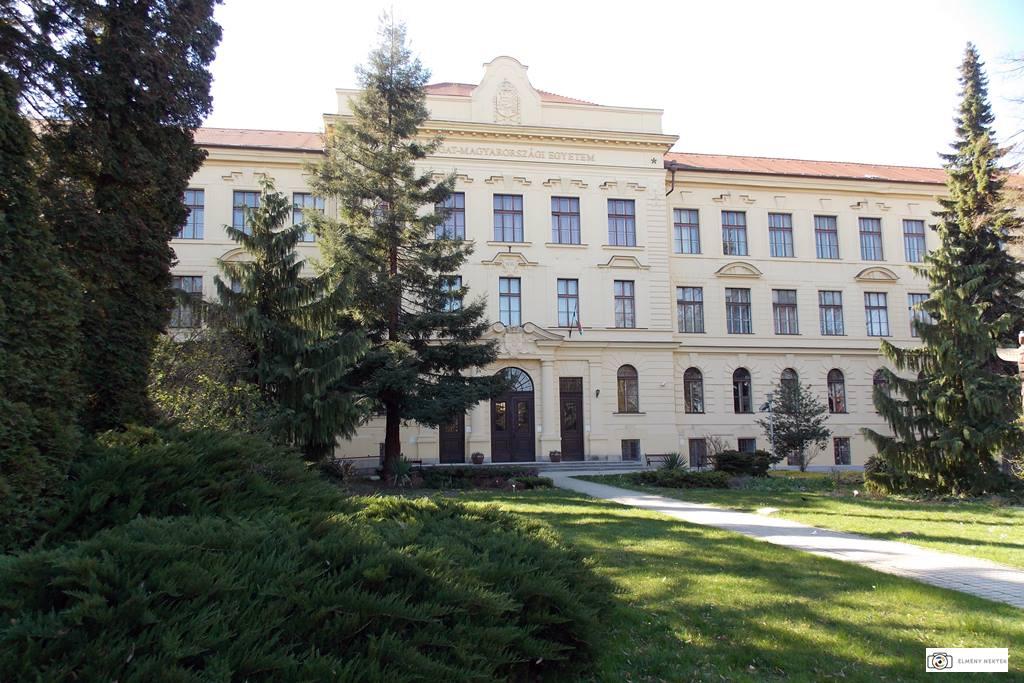 soproni-egyetem