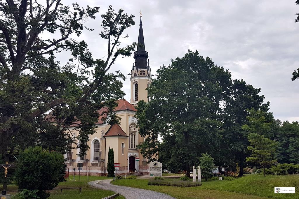 ronok-szent-imre-templom