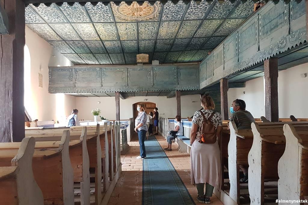 szentgyorgyvolgy-templom