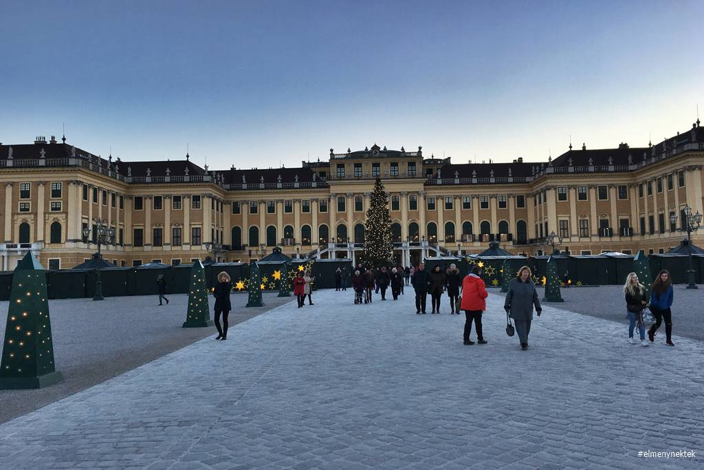 schonbrunn-advent
