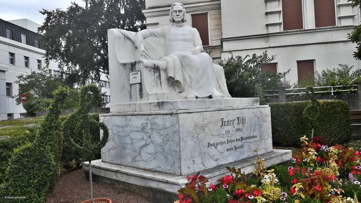 liszt-ferenc-szobor-kismarton