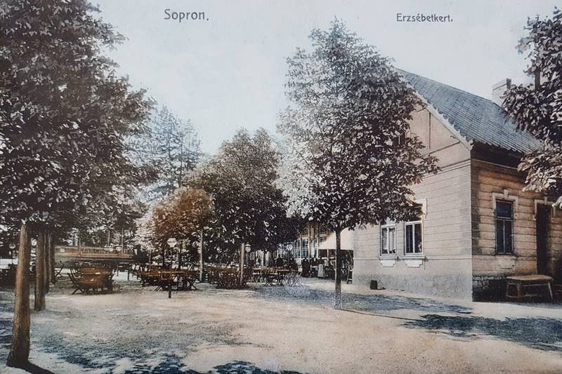 sopron-regi-kepeslap