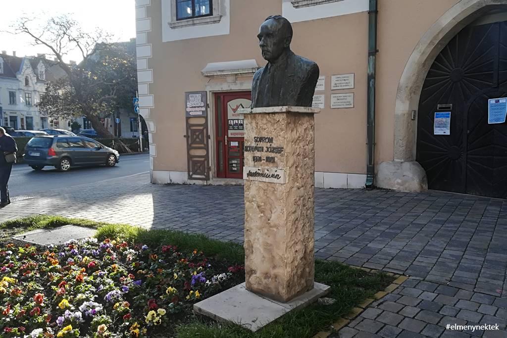 Kisvárkerület, Sopron