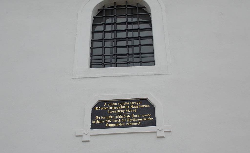 szent-marton-templom-nagymarton