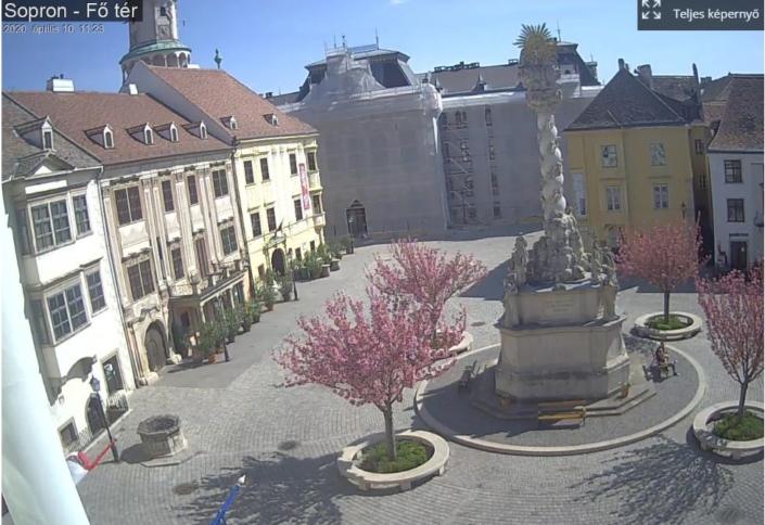 webkamera-sopron