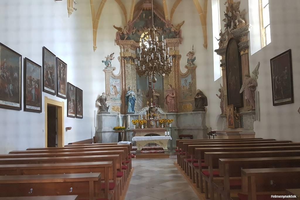 sopronkertes-baumgarten-kolostor