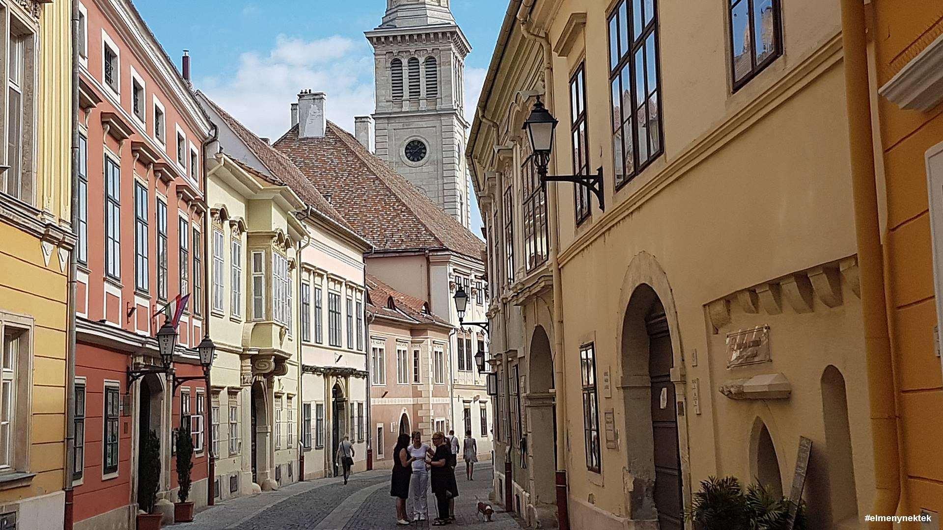 sopron-templom-utca