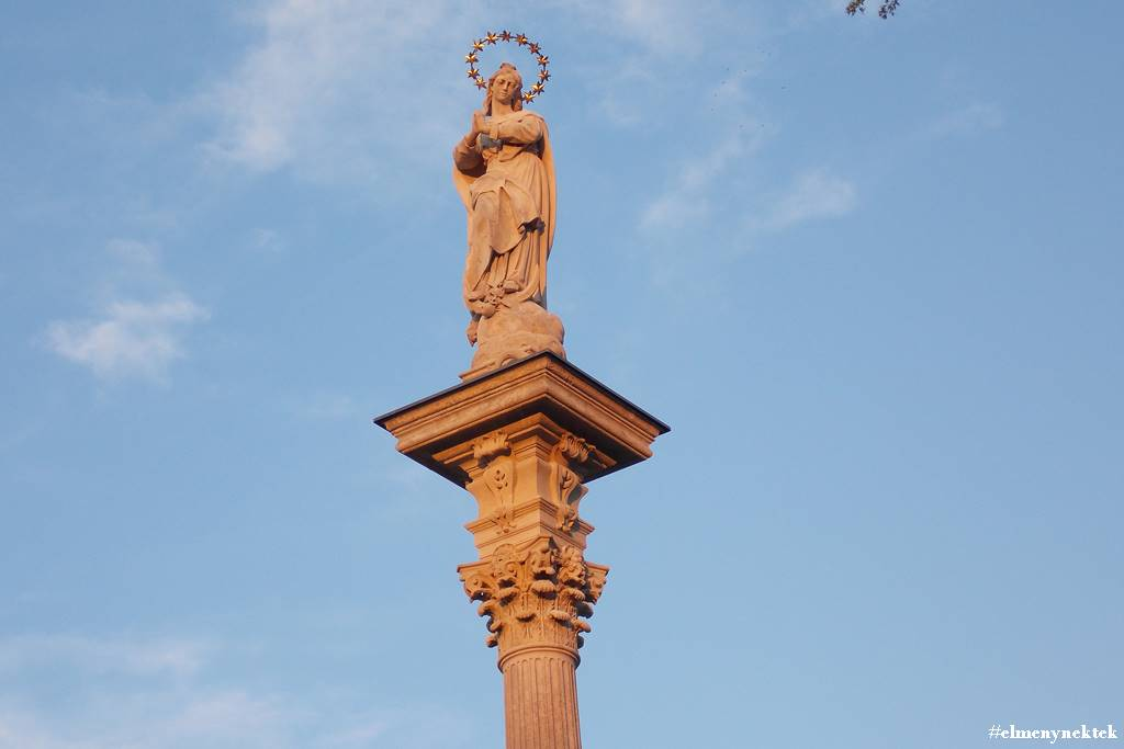 maria-szobor-sopron